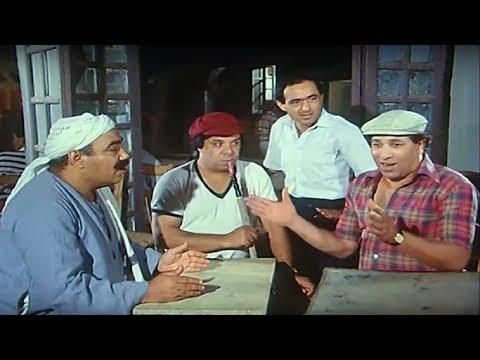 الفيلم الكوميدي - مسعود سعيد ليه - بطولة اسعاد يونس و سعيد صالح