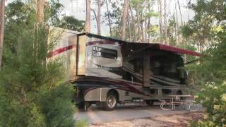 2010 Winnebago Adventurer - Drive Time with Steve Hammes Special