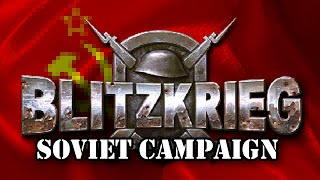 Blitzkrieg. USSR full campaign.