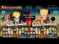 Naruto Shippuden Ultimate Ninja Storm Legacy Mod Boruto The Movie Mobile Game Free