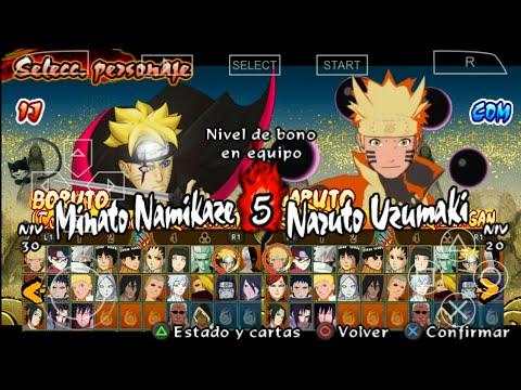 Naruto Shippuden: Ultimate Ninja Storm 4 - Road to Boruto 2017 pc game Img-2