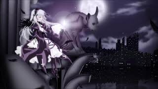 This is for you, Suigintou-sama.