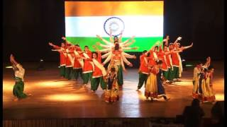 ABCD2 Vande Mataram BY 9th Boys&Girls