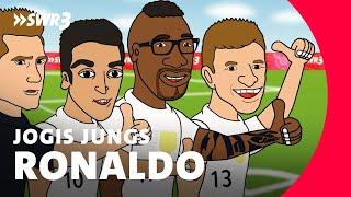 Keiner ist wie Ronaldo
