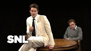 Download Vinny Talks to Seth - Saturday Night Live