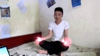 Làm phép thuật bật lại Trúng vào đầu - Ua Yees Siv - Nraug Foos Xyooj