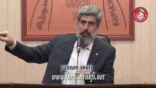 Zorunlu Osmanlıca Dersi İçin Ne Düşünüyorsunuz, Alpaslan Kuytul Hocaefendi