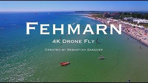 FEHMARN - 4K Drone Fly