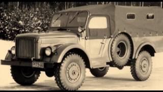Задняя передача: ГАЗ-69. 60 лет труженику