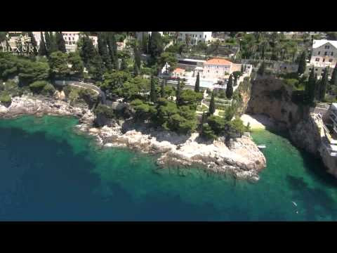 DLT Villa Dubrovnik - Luxury Accommodation in Dubrovnik