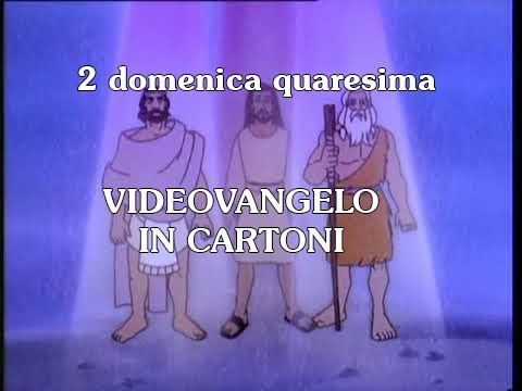 Video vangelo bambini: 2 domenica quaresima b 2018 youtube