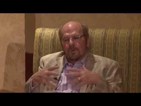 Watson Fest: Interview of Gary Watson by Sarah Buss