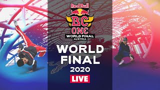 Red Bull BC One World Final 2020 | Livestream