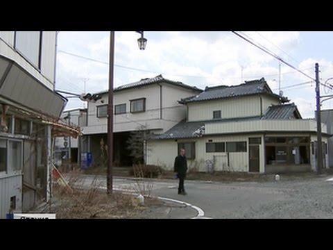 Пять лет после трагедии: в город Фукусима никто не вернулся