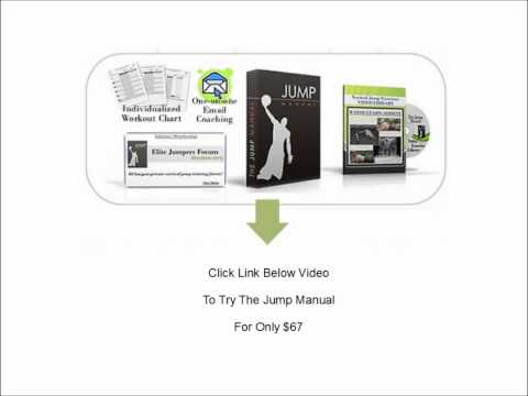 How To Jump Higher - Michael Jacob...
