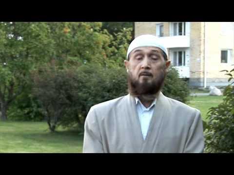 Uzbek. Ramazon tabrigi Shayh Obidxon Qori. To'liq 2011
