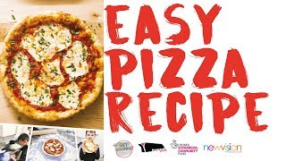 EASY PIZZA