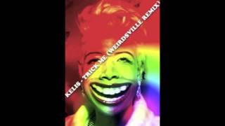 Tricks! WEIRDSVILLE remix (Original by Kelis)