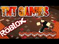 ROBLOX #17 TNT GAMES, FAST FUN GAMES!! GIVE IT A TRY!
