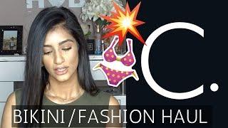BIKINI/FASHION HAUL | CUPSHE | THE LIFE OF B
