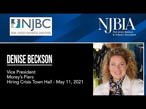 NJBC Town Hall: Update Teen Labor Laws to Help Seasonal Employers Survive Hiring Crisis