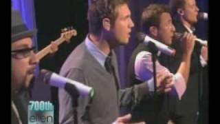 BACKSTREET BOYS - HELPLESS WHEN SHE SMILES OFFICIAL V