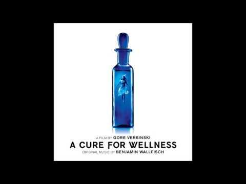 "Benjamin Wallfisch - ""Volmer's Lab"" (A Cure For Wellness OST)"