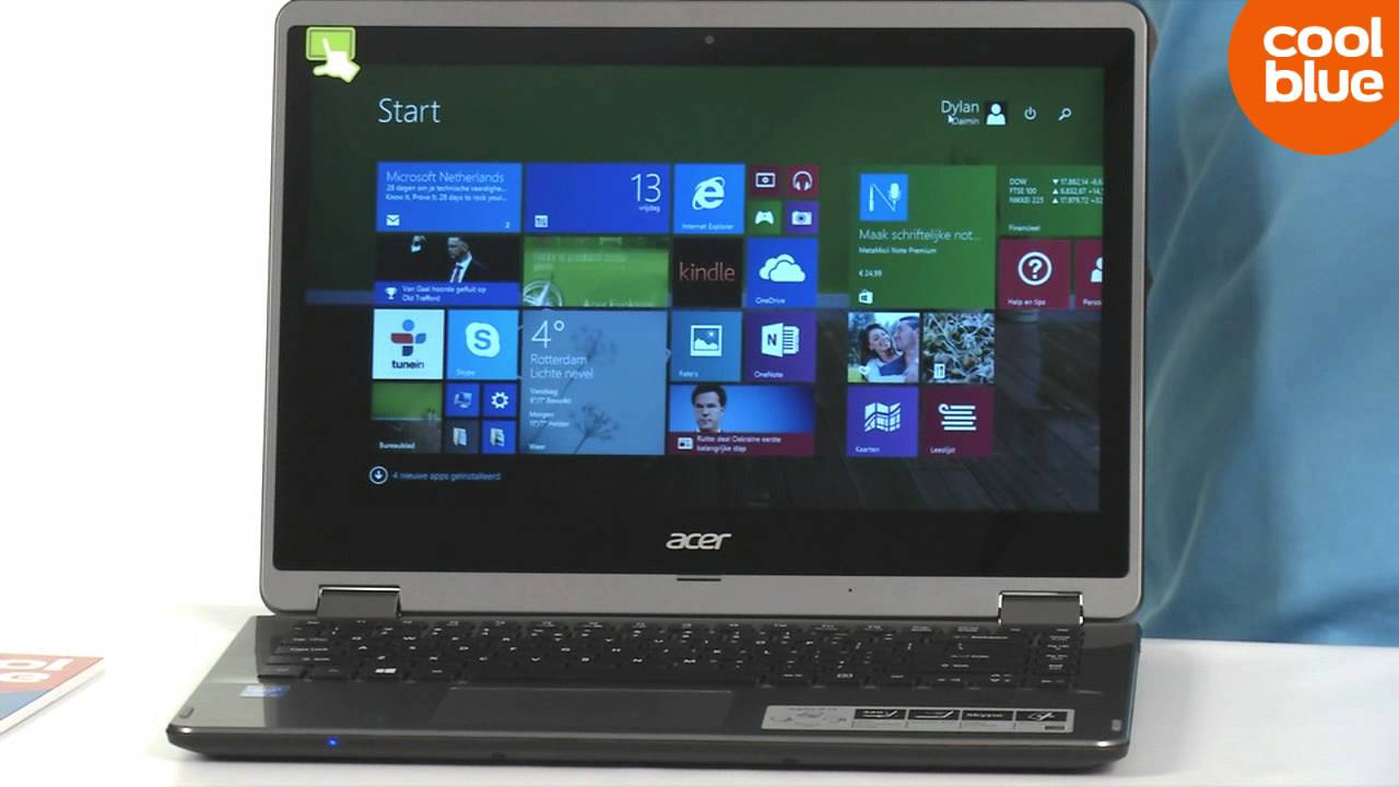 Acer Aspire R3-471T Drivers for Windows 7