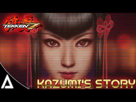 TEKKEN 7 - Kazumi's Story