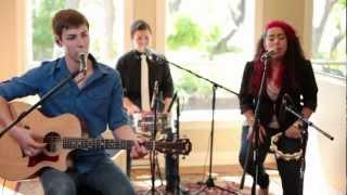 All The Earth (Live) - Benjamin & Christopher Jones