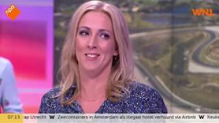 Formule 1 komt definitief naar Zandvoort: 'We komen op de wereldkaart te staan'