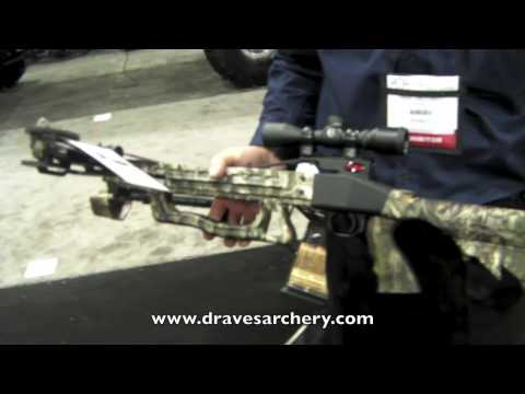 Parker 2010 Crossbow Review