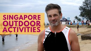 Activities and Sports to try in Singapore