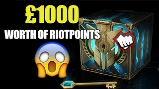 Riot Points Hack Philippines 2018