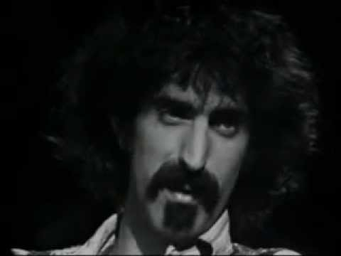 Frank Zappa - On Drugs 1971