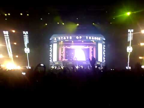 ASOT600 - Sofia - Dash Berlin - Andain - Beautiful things