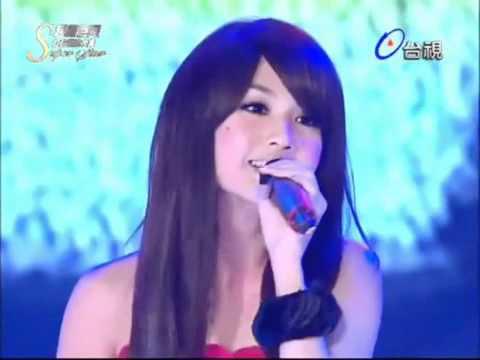 Rainie Yang [Yang Cheng Lin] - Live Permance 2010