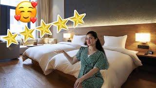 جولة في غرفتي | room tour 😍