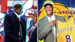 8 GREATEST Draft Day Trades of All-Time