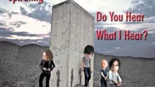 Spiraling - Do You Hear What I Hear?