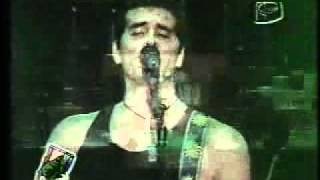 2000 - CHM ♪♫  QUÉDATE ♪♫  concierto en CUSCO