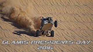 Glamis President's Day 2016 TRC Official Video Filmed in 4k