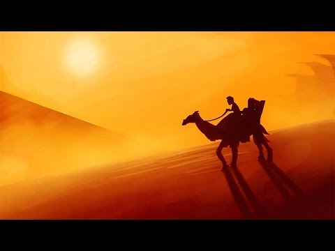 Ancient Arabian Music - Cobra Desert