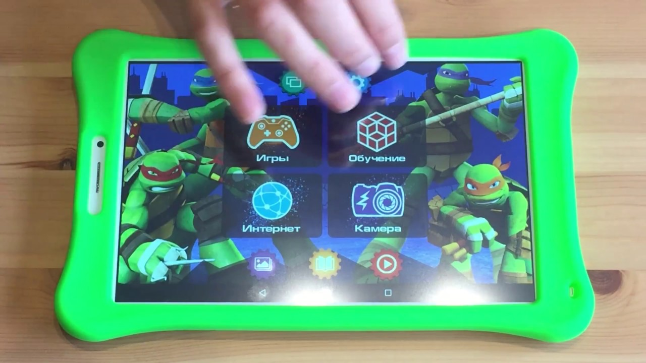 Детский планшет TurboKids Princess подарок от Барби для принцессы .