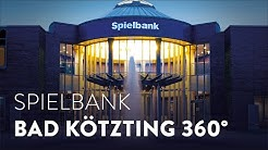 Spielbank Bad Kötzting 360°
