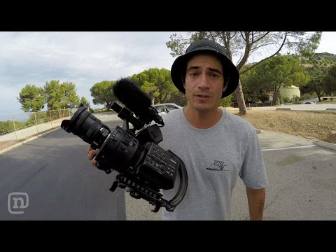How To Shoot Fisheye Lens W/ Nigel Alexander