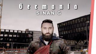 Sinan G offen über Kriminalität, Parallelgesellschaften und Gefängnis