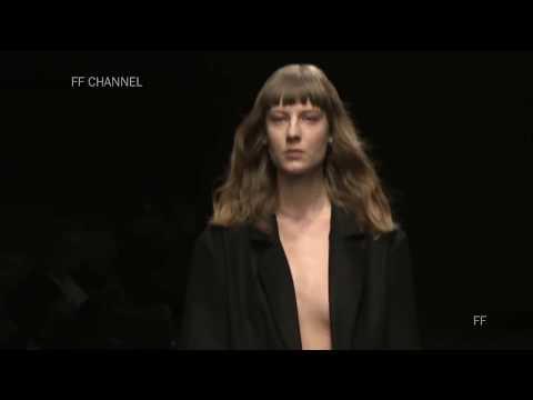 Klamborn | Fall Winter 2016/2017 Full Fashion Show | Exclusive