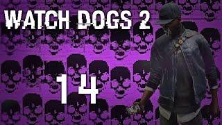 Watch Dogs 2 - Прохождение игры на русском [#14] Фриплей и побочки PC