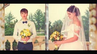 Свадебное видео Романа и Ирины (PRESTIGE 2015, Videograph: Сервер Абдулмежитов)